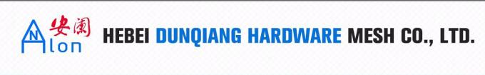 Hebei Dunqiang Hardware Mesh Co Ltd 品質管理 0